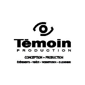 Témoin Production}