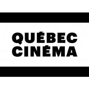 Québec Cinéma}