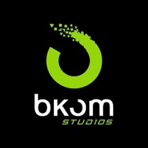 BKOM Studios}
