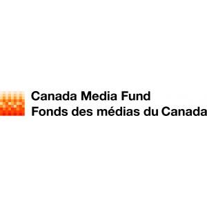 Fonds des media du Canada