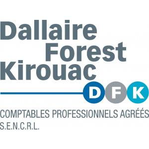 Dallaire Forest Kirouac, comptables professionnels agréés, s.e.n.c.r.l.}