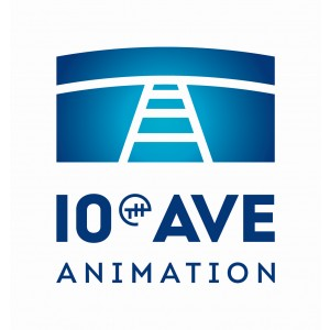 10e Ave Animation