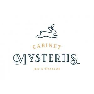 Cabinet Mysteriis - Jeu d'évasion}