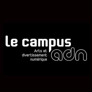 Campus en Arts et Divertissement Numérique (ADN)}