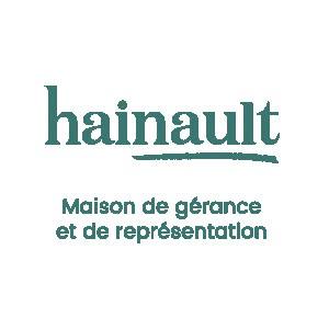 Hainault, maison de gérance et de représentation