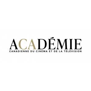 Académie canadienne du cinéma et de la télévision - section Québec