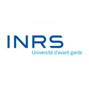 Institut national de la recherche scientifique }