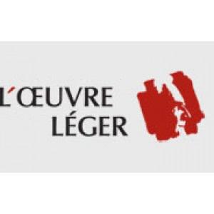 L'OEUVRE LÉGER}