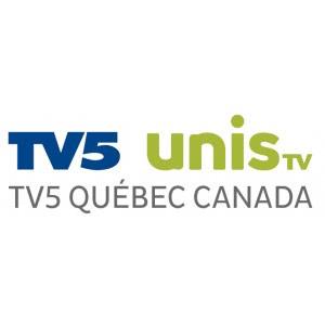 TV5 Québec Canada}